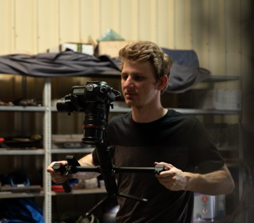 Jake Oxley Videography