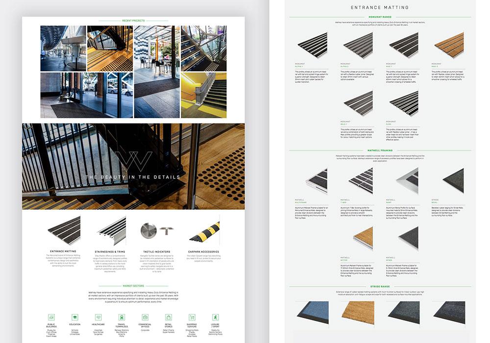 Walmay Website Design Development